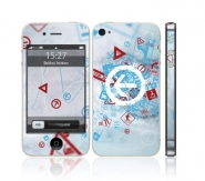 Iphone 4S Placas