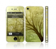 Iphone 4 Autumm