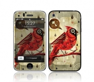 Iphone 3G/3GS Bird