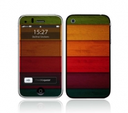 Iphone 3G/3GS Wood