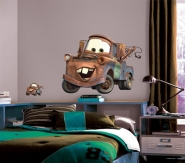 Cars Mater