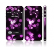 Iphone 4S Purple