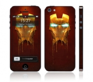 Iphone 5 Iron Man