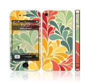 Iphone 4 Flores