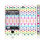 Iphone 4 Confeti