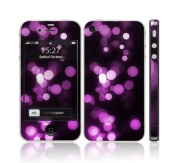 Iphone 4 Purple