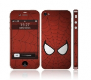 Iphone 4 Spider Man