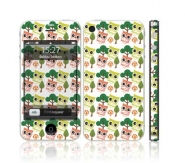 Iphone 4S Owls