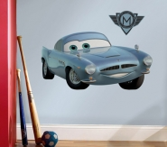 Cars 2 McMissile